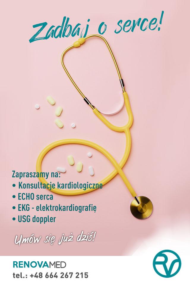 Oława Kardiolog